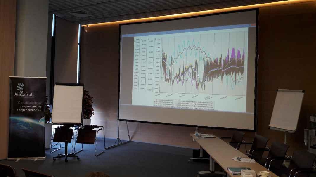 Ruská konference o úsporách energie a využití stlačeného vzduchu