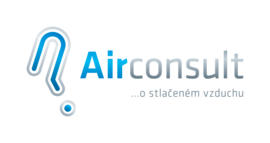 Logo Air Consult CZ s.r.o.
